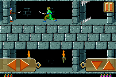 Prince of Persia iPhone